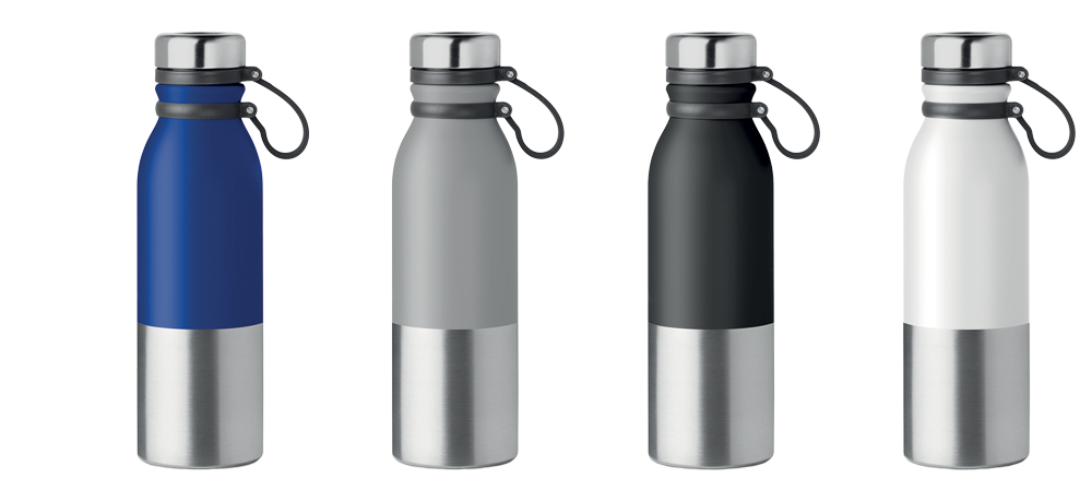 ALPINA - Thermo Stainless Steel Bottle - Sales and wholesale of lighters
