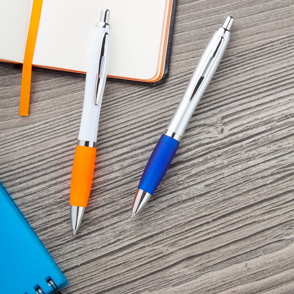 Lumpy Ballpoint Pen - an unmatched classic among promotional pens - Lumpy Ballpoint Pen - an unmatched classic among promotional pens