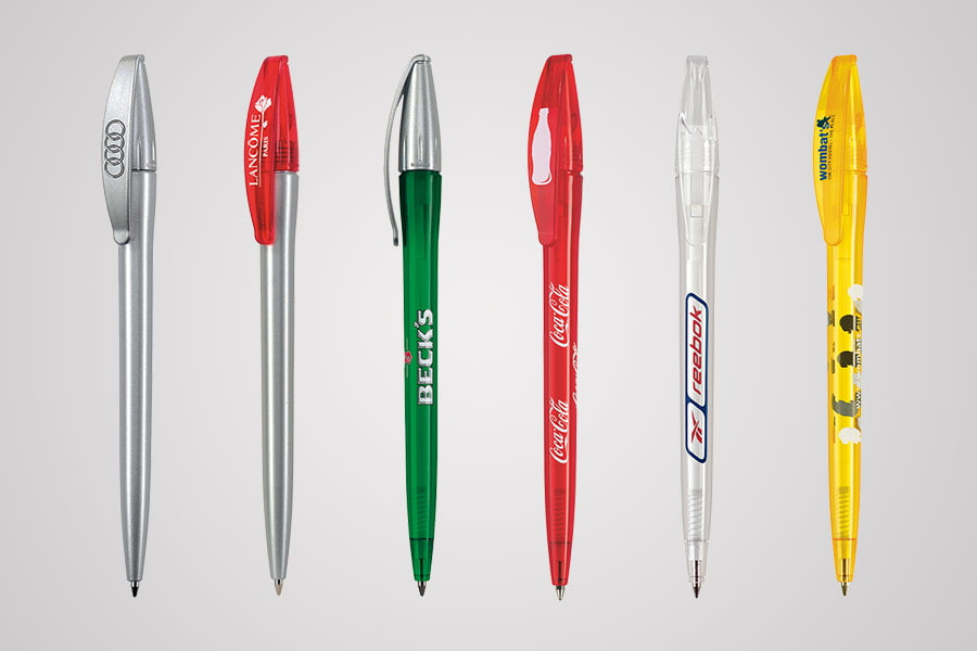 Pen Slim - Classic Collection Twist action ballpen