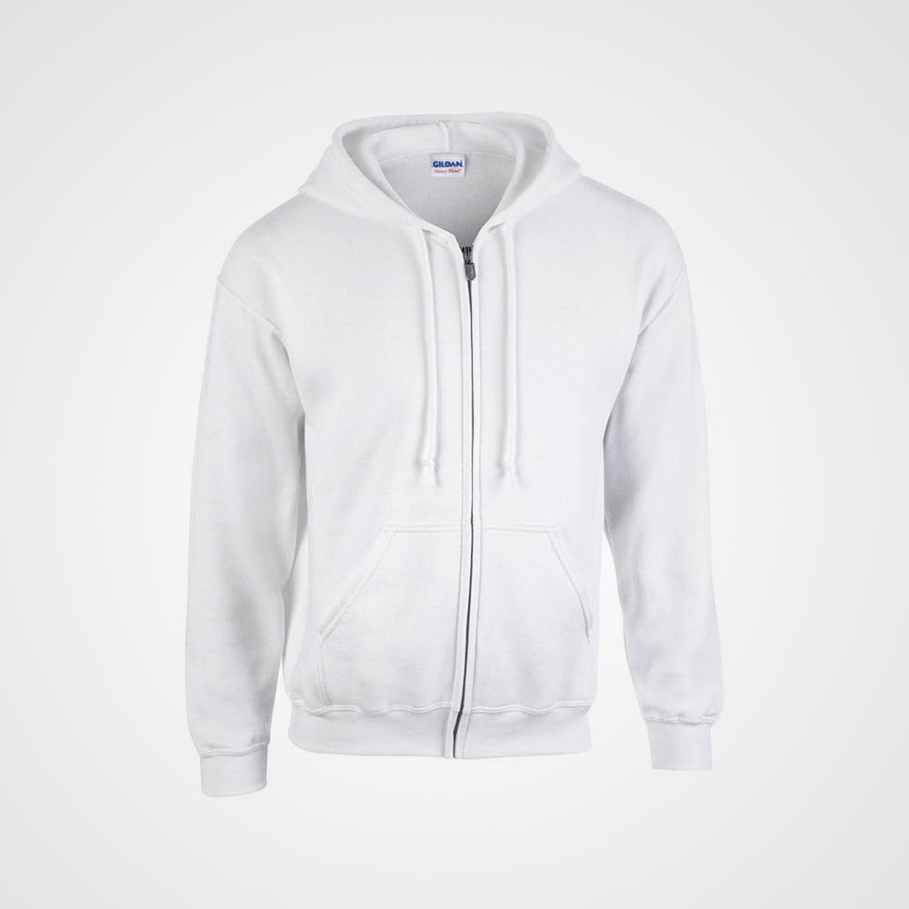HB Zip Hooded sweatshirt - HB Zip Hooded sweatshirt