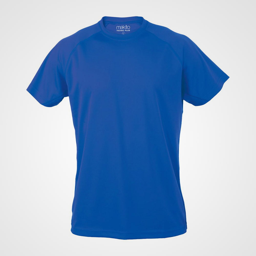 Tecnic Plus T Sport T-shirt made of polyester - Tecnic Plus T Sport T-shirt made of polyester