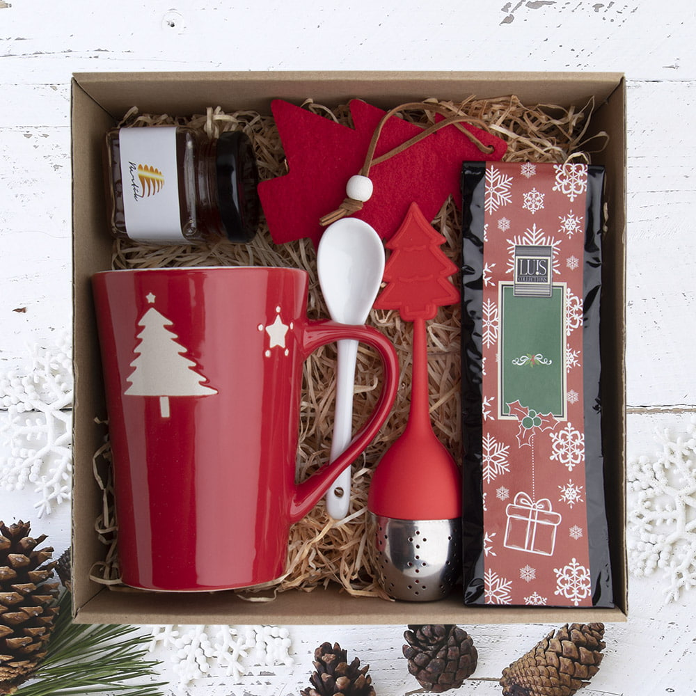 Formosa Tea promotional gift set - Formosa Tea promotional gift set