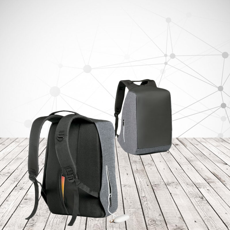 DaUrban - modern laptop backpack - DaUrban - modern laptop backpack